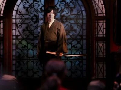 Ryunosuke Kamiki Kembali untuk Film Live-Action Final Rurouni Kenshin 1