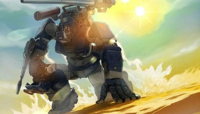 Yasuo Ohtagaki, Penggambar Gundam Thunderbolt, Menggambar Manga Baru Dougram 27
