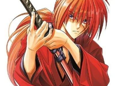 Seri Rurouni Kenshin Mendapatkan Novel Baru pada Bulan Juli 12