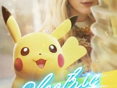 Katy Perry dan Pikachu Membintangi Video Musik yang Memperingati Ulang Tahun Ke-25 Pokémon 5