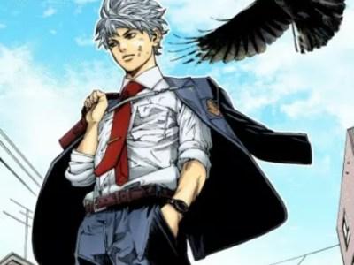 Manga Spinoff Berjudul Saitō Chronicle dari Saru Lock Karya Naoki Serizawa Mendekati Klimaks 3