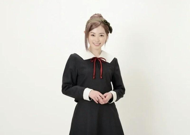 Haruka Fukuhara Kembali sebagai Tsubame dalam Film Live-Action Sekuel Kaguya-sama: Love is War 1
