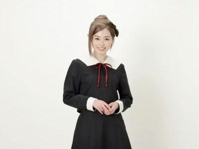 Haruka Fukuhara Kembali sebagai Tsubame dalam Film Live-Action Sekuel Kaguya-sama: Love is War 15