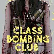 m&c! Akan Menerbitkan Manga Kyoushitsu Jibaku Club di Indonesia 10