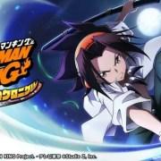 Anime Shaman King Baru Akan Mendapatkan Game Smartphone Pertamanya Tahun Ini 10