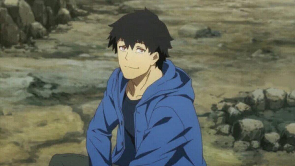 Video Karakter Anime Sakugan Menyoroti Karakternya Hikaru Midorikawa 2