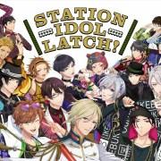 Proyek Station Idol Latch! Mengubah Stasiun Kereta Yamanote di Tokyo Menjadi Idola dengan Anime 23