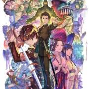 Capcom Mengumumkan Game The Great Ace Attorney Chronicles untuk Switch, PS4, PC untuk Tanggal 27 Juli di Barat 11