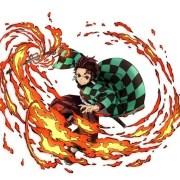 Game Konsol Demon Slayer Menambahkan Tanjiro Pengguna Hinokami Kagura sebagai Karakter yang Bisa Dimainkan 6