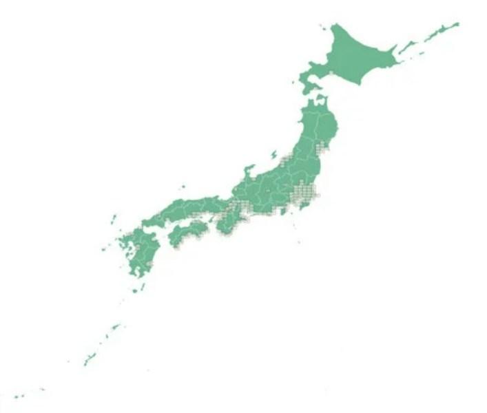 Jepang Menambahkan Hokkaido, Okayama, Hiroshima ke Keadaan Darurat 1