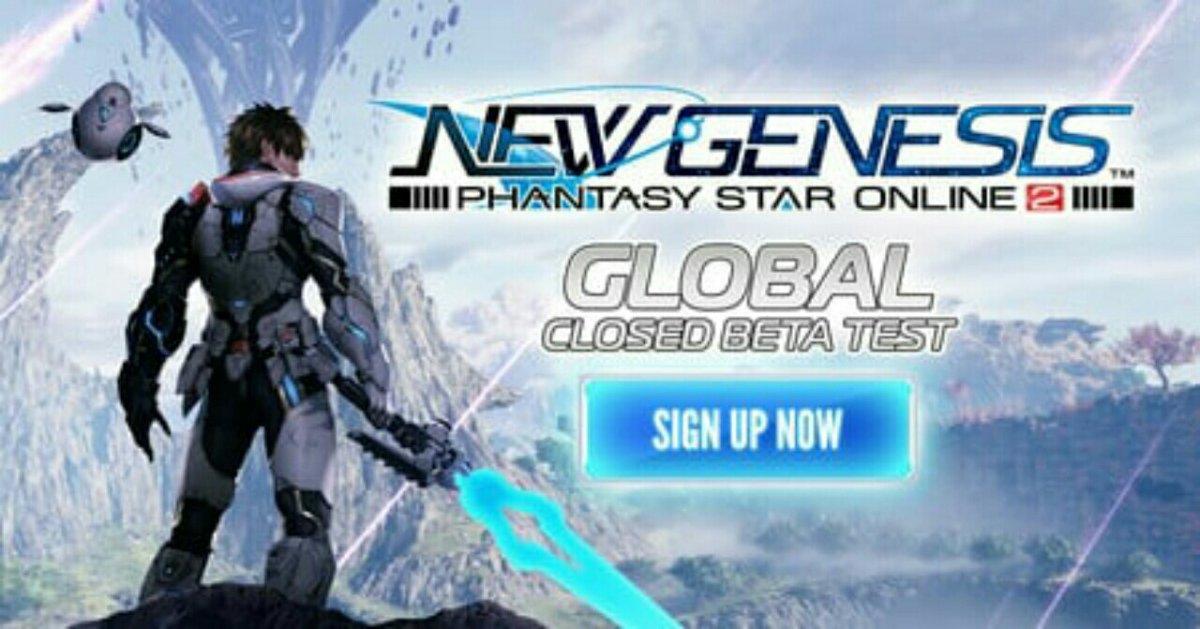 Game Phantasy Star Online 2: New Genesis Akan Diluncurkan di Seluruh Dunia pada Bulan Juni 1