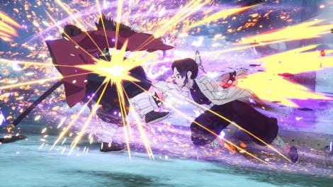 """Intip Gameplay Kocho Shinobu Dalam Game Demon Slayer: """"Kimetsu no Yaiba - Hinokami Kepputan"""" 2"""