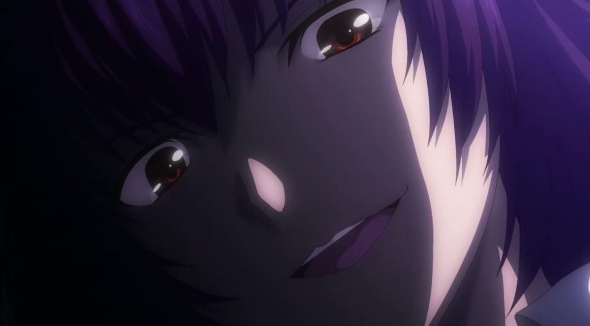 Gadis Perawat Dengan Ekpresi Jijik Kan Merawatmu Dengan Penuh Kasih Dalam Anime Sakusei Byoutou 14