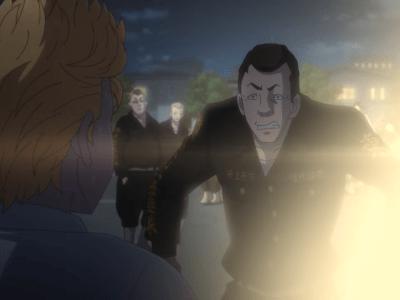 Ada Apa Dengan Tokyo Revengers Episode ke-5? 84