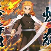 """Demon Slayer: """"Kimetsu no Yaiba – Hinokami Kepputan"""" Perlihatkan Gameplay Rengoku Kyojuro 13"""