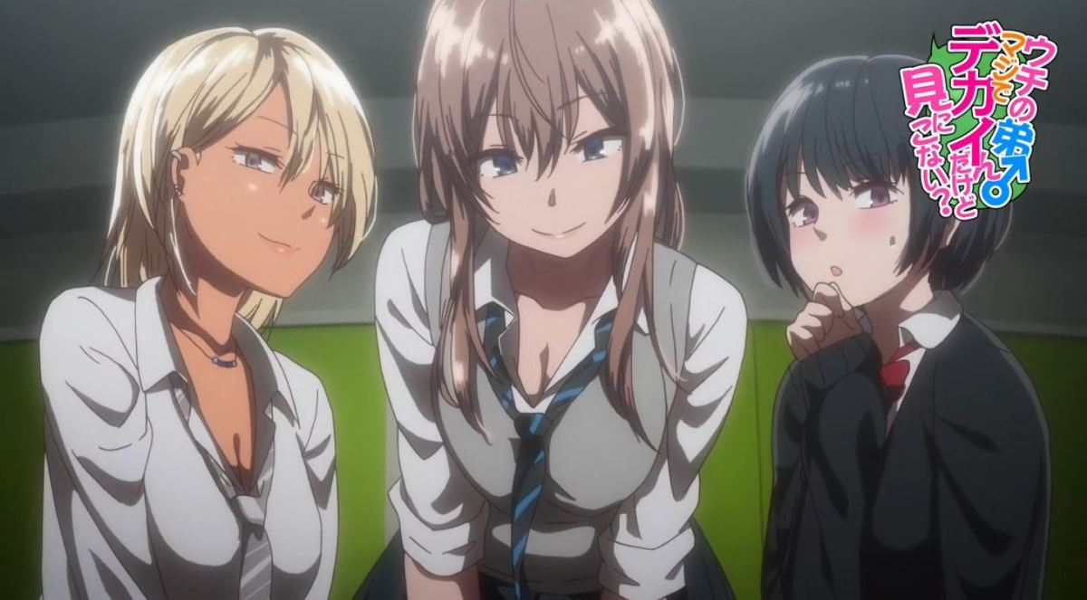3 Gadis Pem-Bully Vs 1 Shota Dalam Anime Uchi no Otouto Maji de Dekain dakedo Mi ni Konai, Siapa Yang Menang? 23