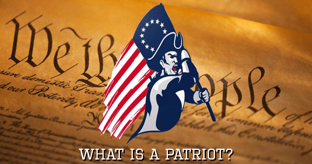 Mengapa William James Moriarty Disebut Sebagai Patriot? 2