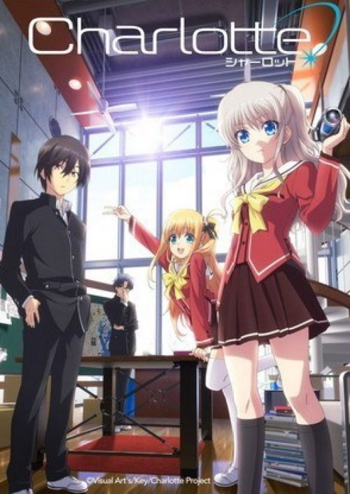 Teka-Teki Nasib Kazuki Tomori pada Anime Charlotte 2