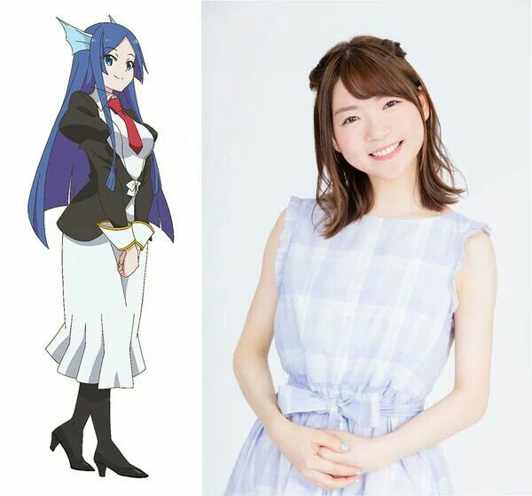 Anime 'I've Been Killing Slimes for 300 Years and Maxed Out My Level' Tambahkan 6 Anggota Seiyuu 2