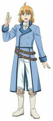 Anime Tsukimichi -Moonlit Fantasy- Mengungkapkan 3 Anggota Seiyuu Lainnya 2