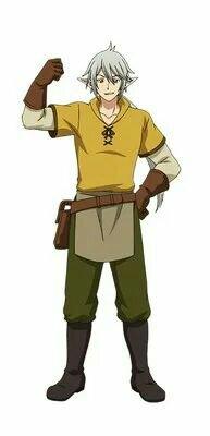 Anime Shin no Nakama janai Mengungkapkan Penundaan dari Juli ke Oktober dan Seiyuu Lainnya 3