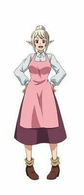 Anime Shin no Nakama janai Mengungkapkan Penundaan dari Juli ke Oktober dan Seiyuu Lainnya 4