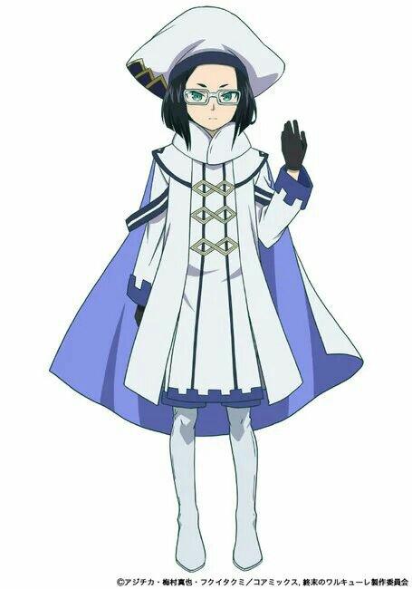 Anime Record of Ragnarok Mengungkapkan Trailer, Seiyuu, Visual, Tanggal Debut Secara Global di Netflix 3