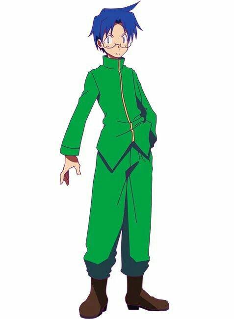 Anime Idaten Deities in the Peaceful Generation Mengungkapkan Informasi Lebih Lanjut Termasuk Tanggal Tayang Perdananya 3