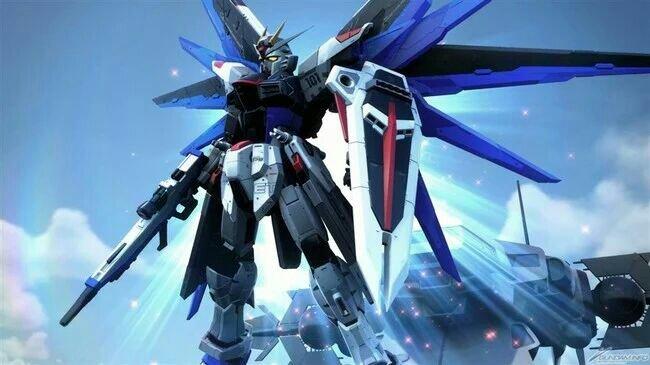 Gundam SEED Dikonfirmasi Mendapatkan Film Sekuel 8