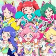 Serial Anime Kiratto Pri☆Chan akan Berakhir pada Bulan Mei 14