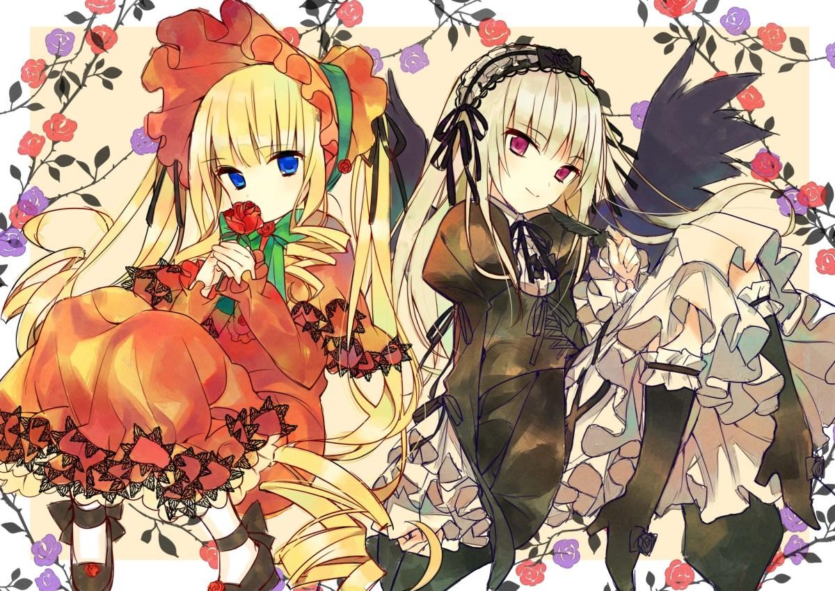 Suka Karakter Maid? Ini 8 Rekomendasi Anime untuk Kamu yang Suka dengan Karakter Maid 4