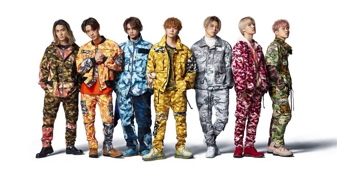 Proyek musik generasi baru pertama di dunia! 38 bintang J-pop berubah menjadi avatar sambil menjelajahi gabungan dunia nyata dan virtual dari proyek BATTLE OF TOKYO 9