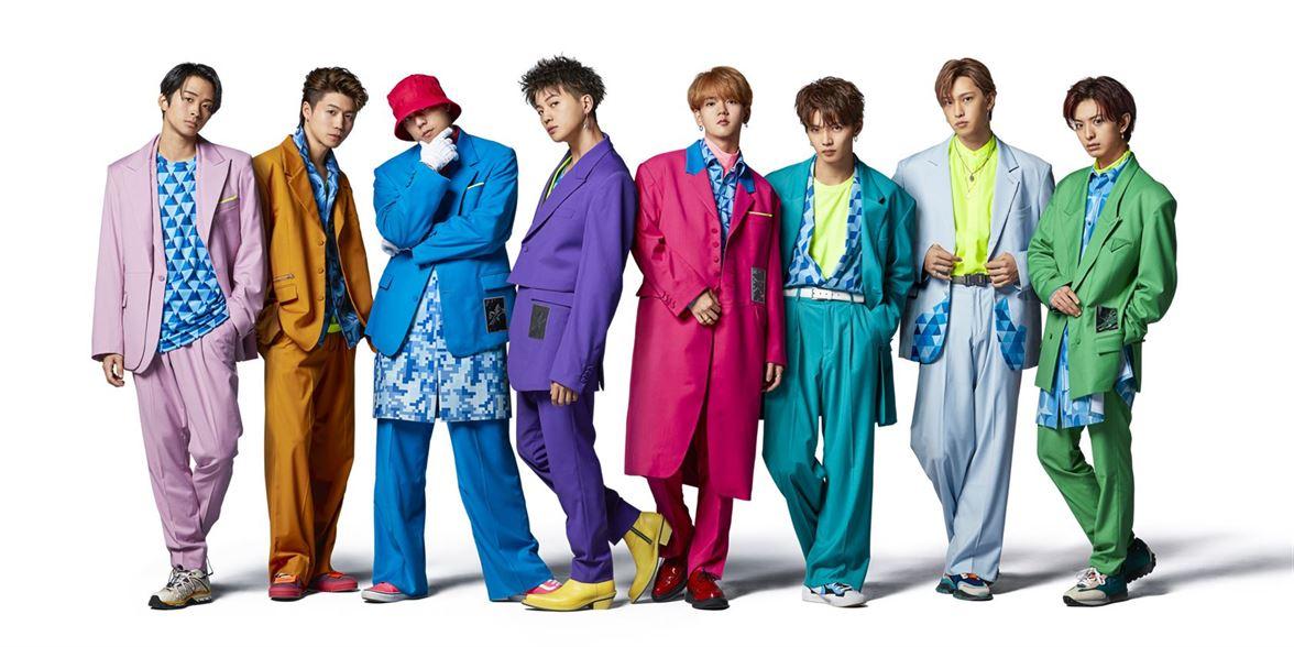 Proyek musik generasi baru pertama di dunia! 38 bintang J-pop berubah menjadi avatar sambil menjelajahi gabungan dunia nyata dan virtual dari proyek BATTLE OF TOKYO 6