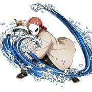 Game Konsol Demon Slayer Tambahkan Sabito dan Makomo sebagai Karakter yang Bisa Dimainkan 9