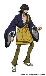 Anime Shaman King Baru Diperankan oleh Kishō Taniyama dan Tatsuhisa Suzuki 2