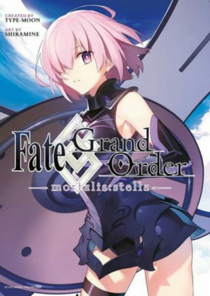 Manga Fate/Grand Order - mortalis:stella Mengakhiri Arc '1st Singularity' dan Akan Menerbitkan Chapter Spinoff pada Bulan Juli 1