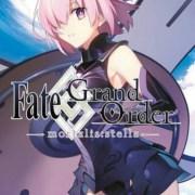 Manga Fate/Grand Order - mortalis:stella Mengakhiri Arc '1st Singularity' dan Akan Menerbitkan Chapter Spinoff pada Bulan Juli 5