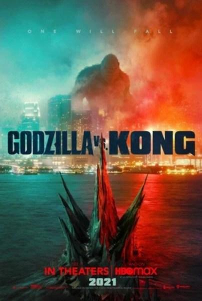 Dijadwalkan Ulang, Film Godzilla vs. Kong Sekarang Akan Debut Tanggal 2 Juli di Jepang 1