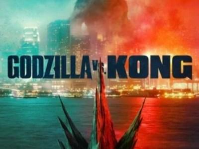 Dijadwalkan Ulang, Film Godzilla vs. Kong Sekarang Akan Debut Tanggal 2 Juli di Jepang 58