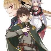 Taka Himeno Akan Meluncurkan Manga Baru pada Bulan Juni 7