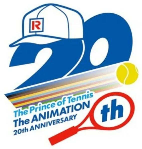 Prince of Tennis Mendapatkan Acara Ulang Tahun Ke-20 pada Tanggal 10 Oktober 1
