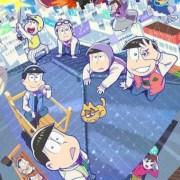Anime Mr. Osomatsu Mendapatkan 2 Anime Bioskop Baru untuk Tahun 2022 dan 2023 15