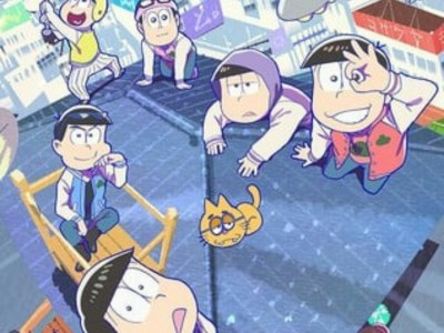 Anime Mr. Osomatsu Mendapatkan 2 Anime Bioskop Baru untuk Tahun 2022 dan 2023 50