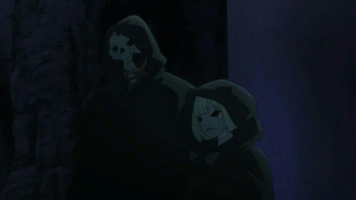 Tsuyoshi Koyama dan Misaki Watada Akan Berperan dalam Anime Sci-Fi Sacks&Guns!! Garapan Satelight 2