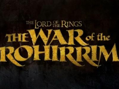 Kenji Kamiyama Akan Menyutradarai Film Animasi Panjang The Lord of the Rings: The War of the Rohirrim 1