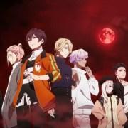 Anime Visual Prison Ungkap Staf Lainnya 28