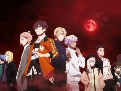 Anime Visual Prison Ungkap Staf Lainnya 43
