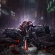 Label Baru Prime Matter dari Koch Media Akan Menerbitkan Game Gungrave G.O.R.E 6