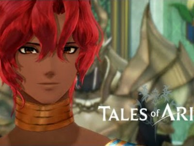 Trailer Game Tales of Arise Menyoroti Anggota Party 4