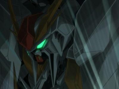 Film Gundam: Hathaway Diperlihatkan dalam Video Musik Alexandros 1